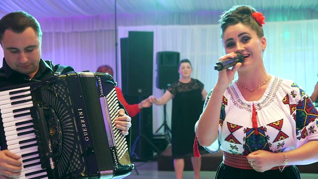 Costi Buga Band Si Adela Cioclei Muzica De Ascultare Nunta Silviu