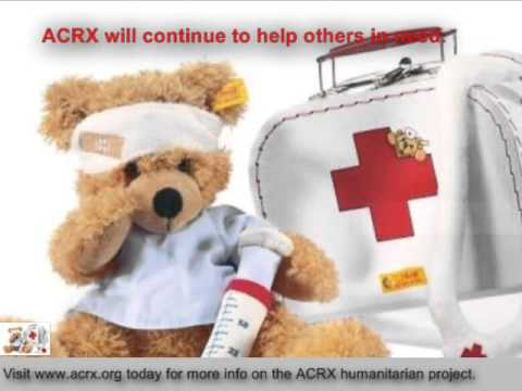 Pharmacy Discount Network Donates Rx Help To Rosewood Health & Rehab Center By Charles Myrick