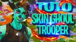 HOW TO BE MODDer FORTNITE SKINS!! (PATCH)