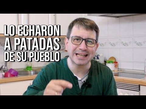 Evangelio Del Día 03/02/2019   Lo Echaron A Patadas De Su Pueblo