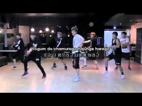 BTS (방탄소년단) - N.O (엔.오) Karaoke