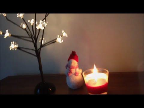Weihnachtsdeko Kik.Weihnachtsdeko Haul Tedi Kik Hofer