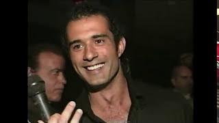 Marcos Pasquim 03 02 2004, entrevista com Francisco Chagas no Over Fashion