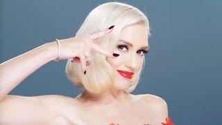 BEAUTYGEEKS: Gwen Stefani + Revlon, 2017 Video