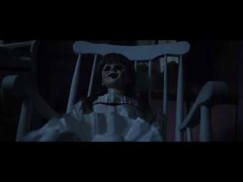 Annabelle - Tráiler - Inglés/Audio Original (2014)