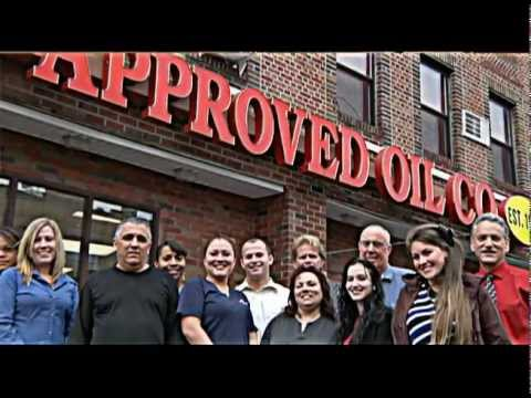 Approved Oil Company of Brooklyn