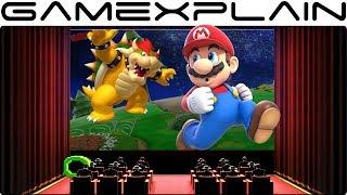 Animated Mario Movie Close to a Deal Between Nintendo & Illumination