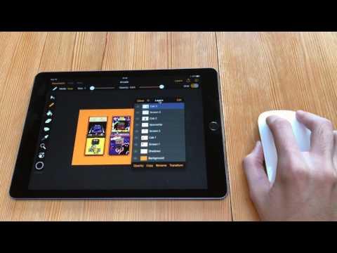 mouse jiggler for ipad | 02 MOUSE LOGITECH