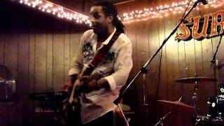 """The Things That I Used To Do"" Kenny Neal live at the Surf Club. 07.28.11"