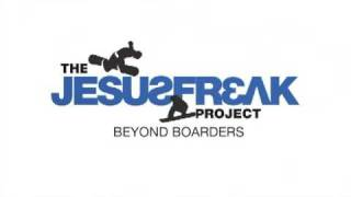 The Jesus Freak Project Promo
