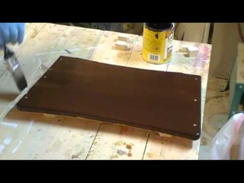 Faux Painting On Mdf 1 You