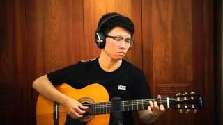 Tìm lại giấc mơ (guitar)