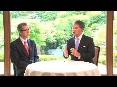 Interview with Atsuyuki Suzuki, University of Tokyo