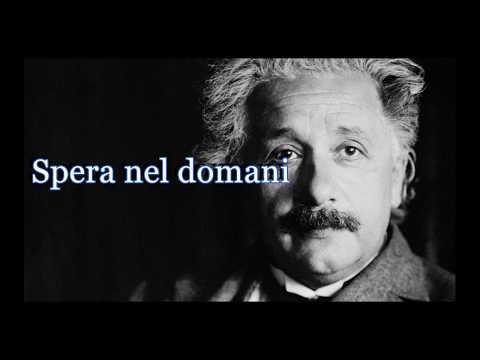 Albert Einstein E Stephen Hawking,frasi Celebri