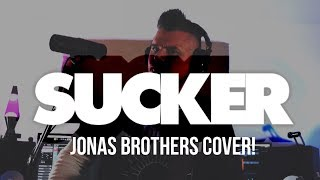 Jonas Brothers - Sucker  (Cover by At The Helm)