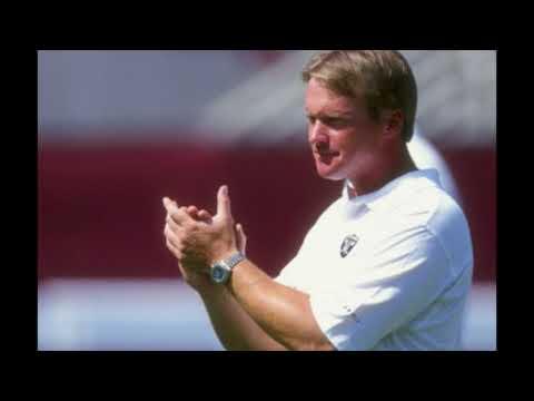 Unbelieveble!!! Jon Gruden $100m deal to coach Oakland Raiders