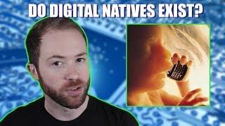 "Do ""Digital Natives"" Exist? | Idea Channel | PBS Digital Studios"