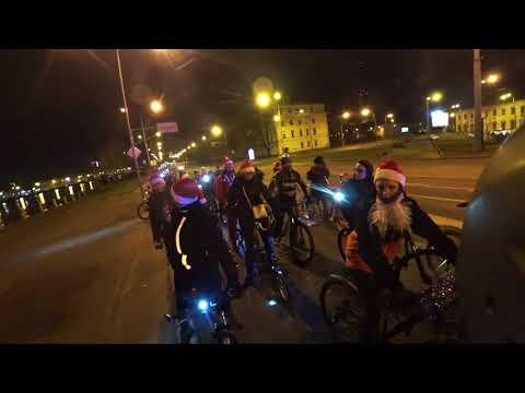 11-01-2020 ВелоДедМорозовка