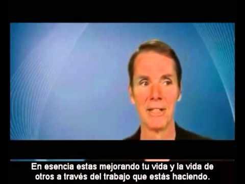 Robert Dilts PNL Visión Subtitulos Español