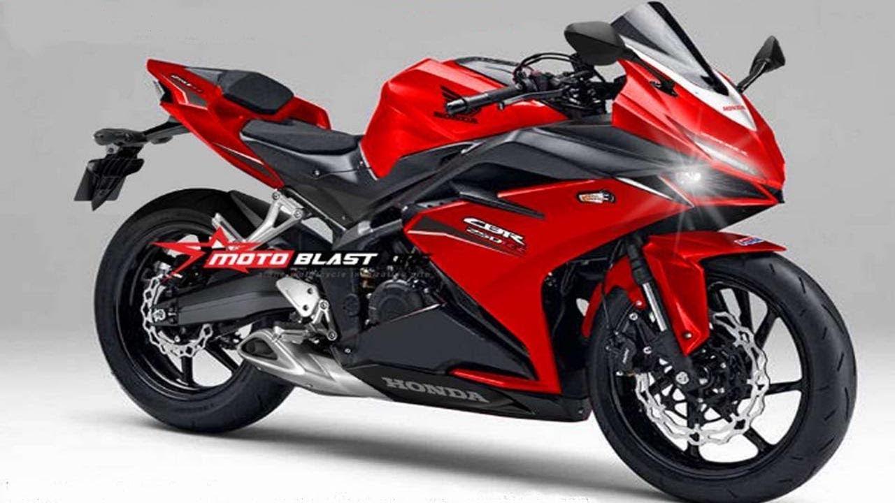 8 Motor Sport 250cc Terbaik Di Indonesia Youtube