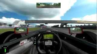 netKar pro Gameplay - Lancer