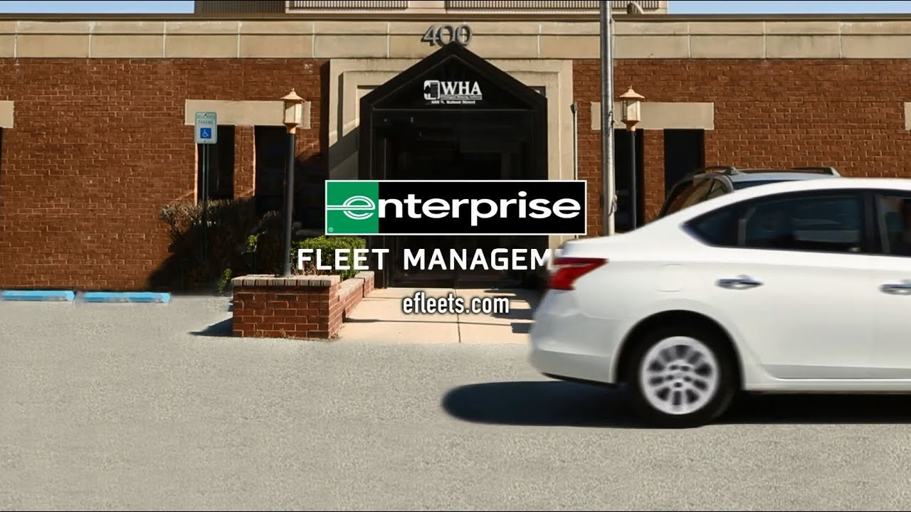 Enterprise Brentwood Mo >> Enterprise Fleet Management Services Tracking And Vehicle