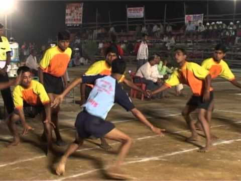 Kabaddi History Amp Techniques Part 2 Youtube