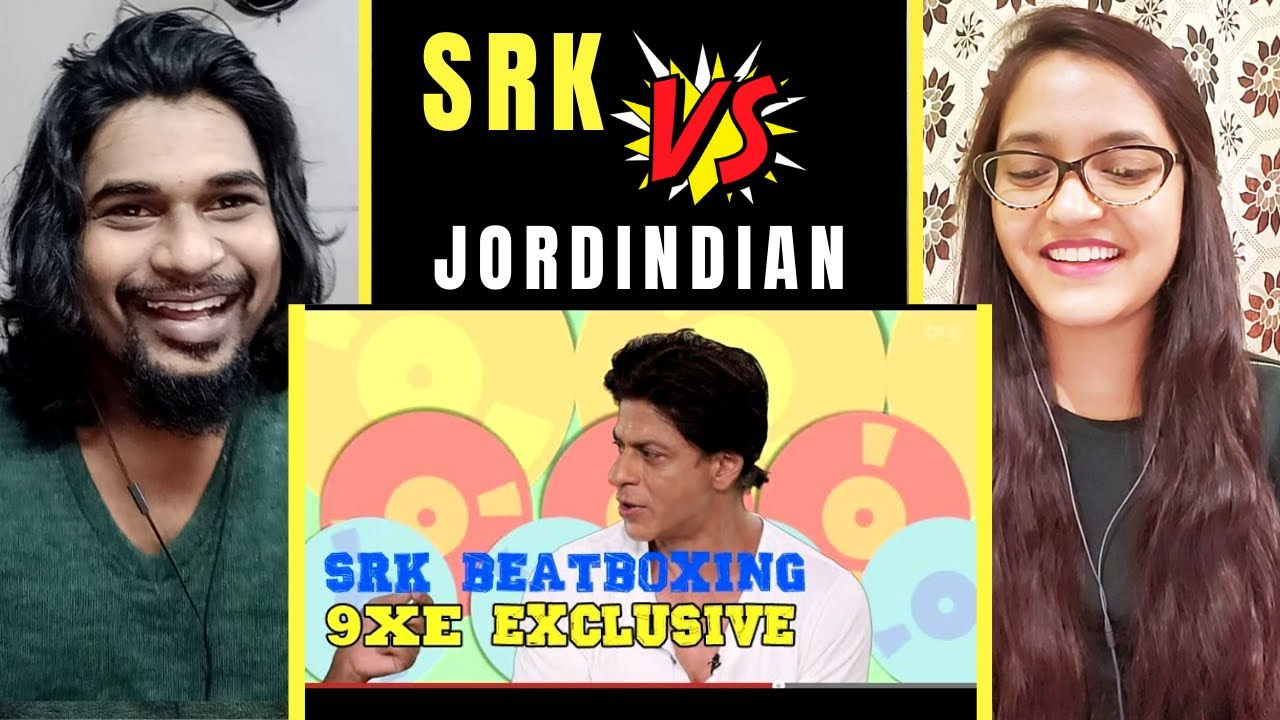 Must Watch: SHAHRUKH KHAN Funny Moments w/  BOMAN AND SONU  | Vineeth | Jordindian | Reaction