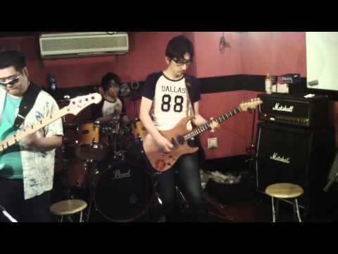 Extreme  -  Cupid's Dead Cover