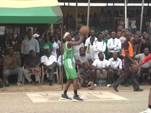 2016 Spriteball Finals in Ghana