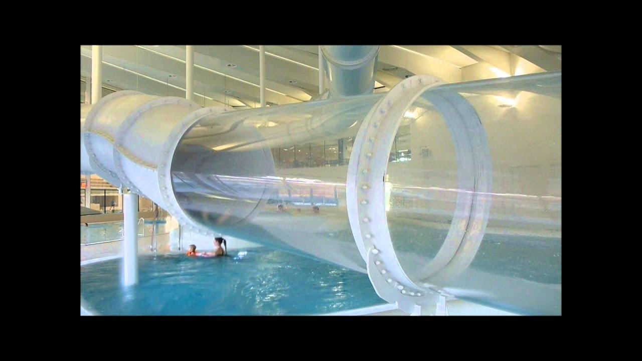 Hofbad aquatic centre wedi archello
