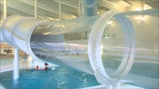 Tube 1200 - Zwembad het Hofbad NIEUW NEW