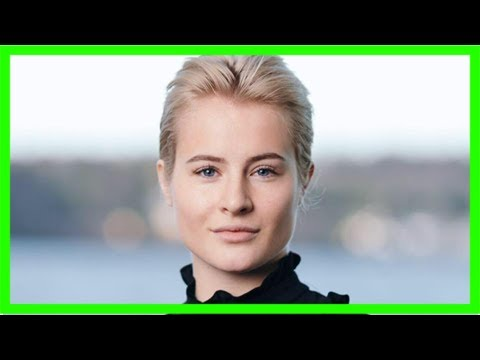 World's second youngest billionaire and norway's richest woman is fined£23,000 for drunk driving