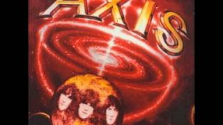 Axis - Cats In The Alley