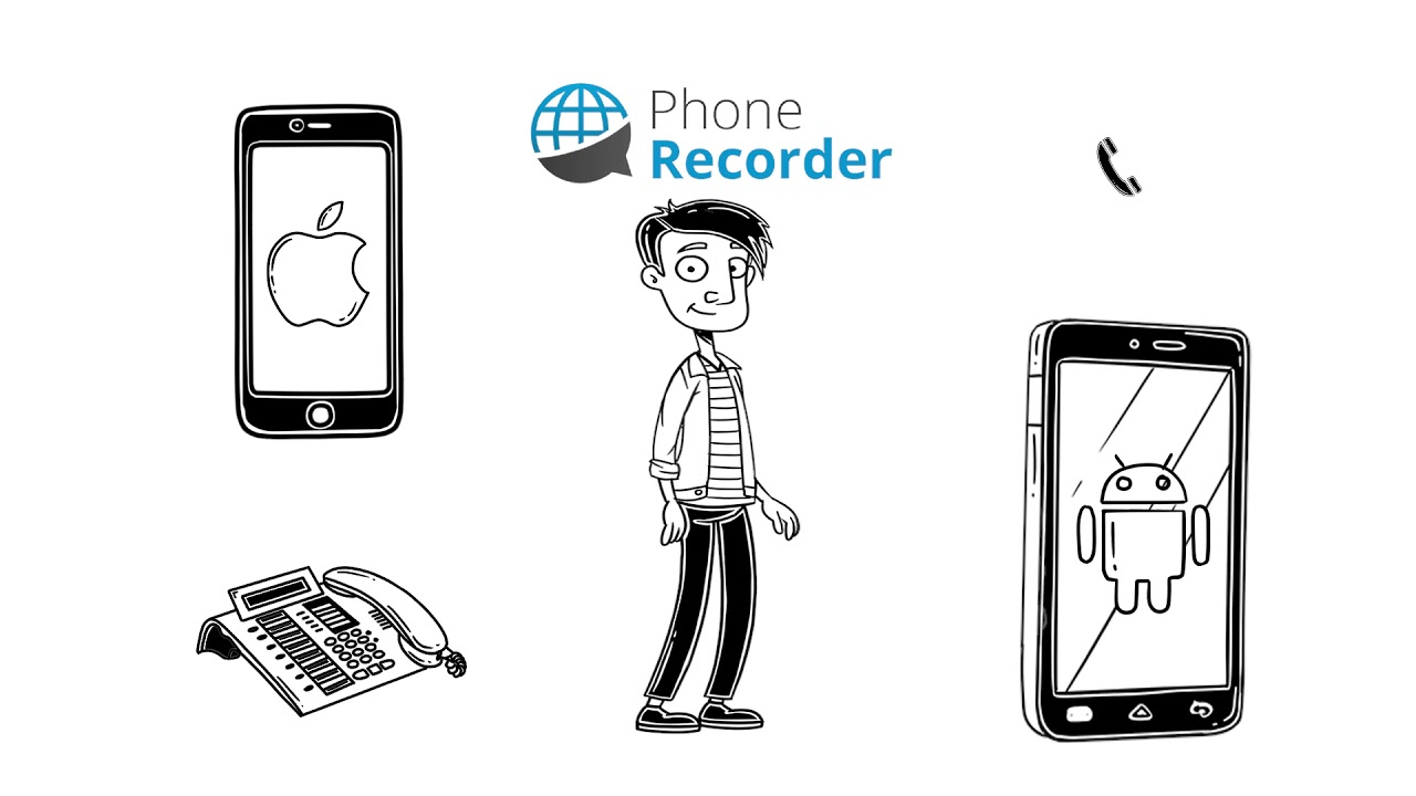 Home   PhoneRecorder GmbH