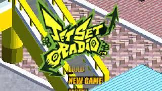 Game Boy Advance Longplay [202] Jet Set Radio
