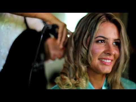 Railay Bay Makeup Artist Service : Gisele + Luiz