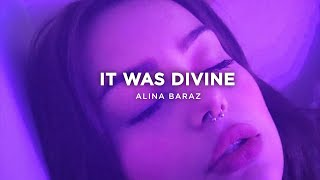 Alina Baraz - IT WAS DIVINE (Full album)