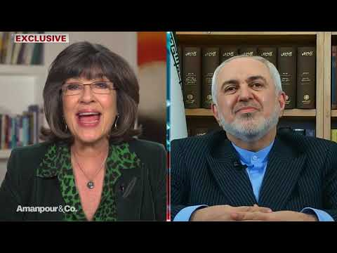 Amanpour And Company - February 1, 2021