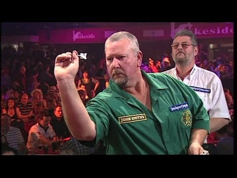 DARTS – Compilation of the MOST EMBARRASSING moments in darting history