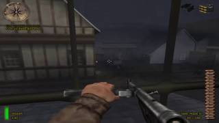 Medal of Honor Spearhead - Mission 1 - Behind The Atlantic Wall