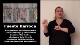 Fuente Barroca