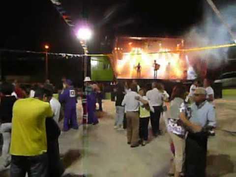 08.08.09 - Festa de Zedes
