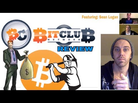 Bitclub Network Compensation Plan 2018 Bitcoin Mining Presentation