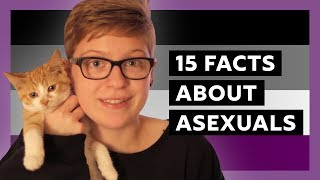 Facts About Asexuality