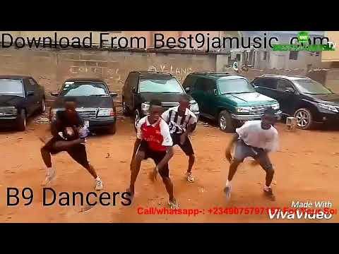 Download B9 Nation - Ju Dice By Ju Dice (Dance Video)