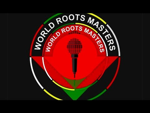 World Roots Masters vol 8