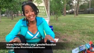 NAMI Walk Houston
