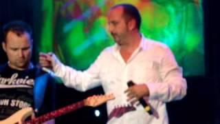 Tony Cetinski - Sve je s tobom napokon na mjestu, Križanke (LJ)- 5.10.2009