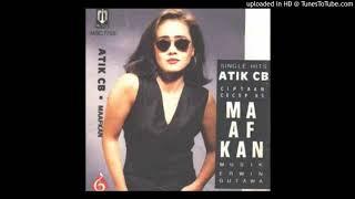 Atiek CB - Maafkan - Composer : Cecep AS 1991 (CDQ)